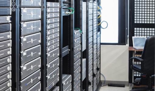 ITインフラを設計・構築サービス