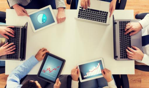 業務効率化アプリ・ルール導入サービス